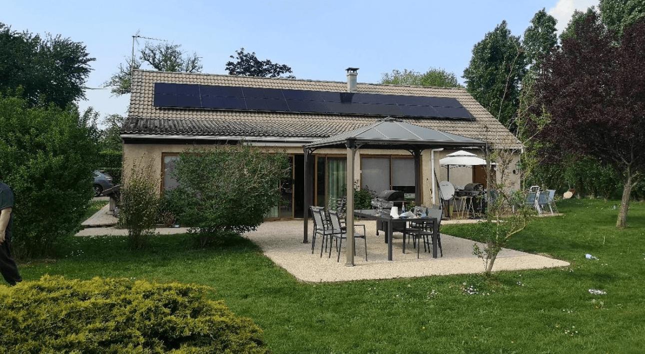 Les panneaux solaires pour être autonome en énergie