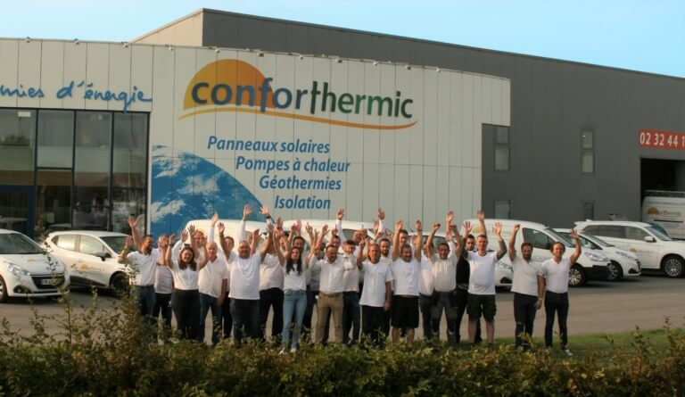 conforthermic-groupe