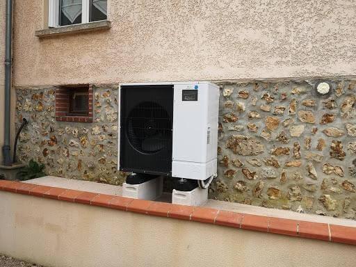Les différentes primes pour installer une pompe à chaleur